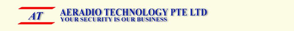 Aeradio Technology Pte Ltd